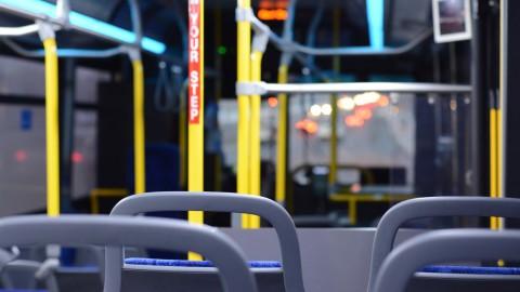 Noord-Hollands busvervoer getroffen door Corona