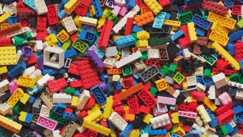 Geen Denemarken zonder Legoland