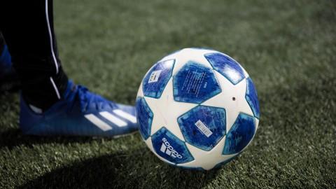 UEFA Champions League gaat vandaag van start!