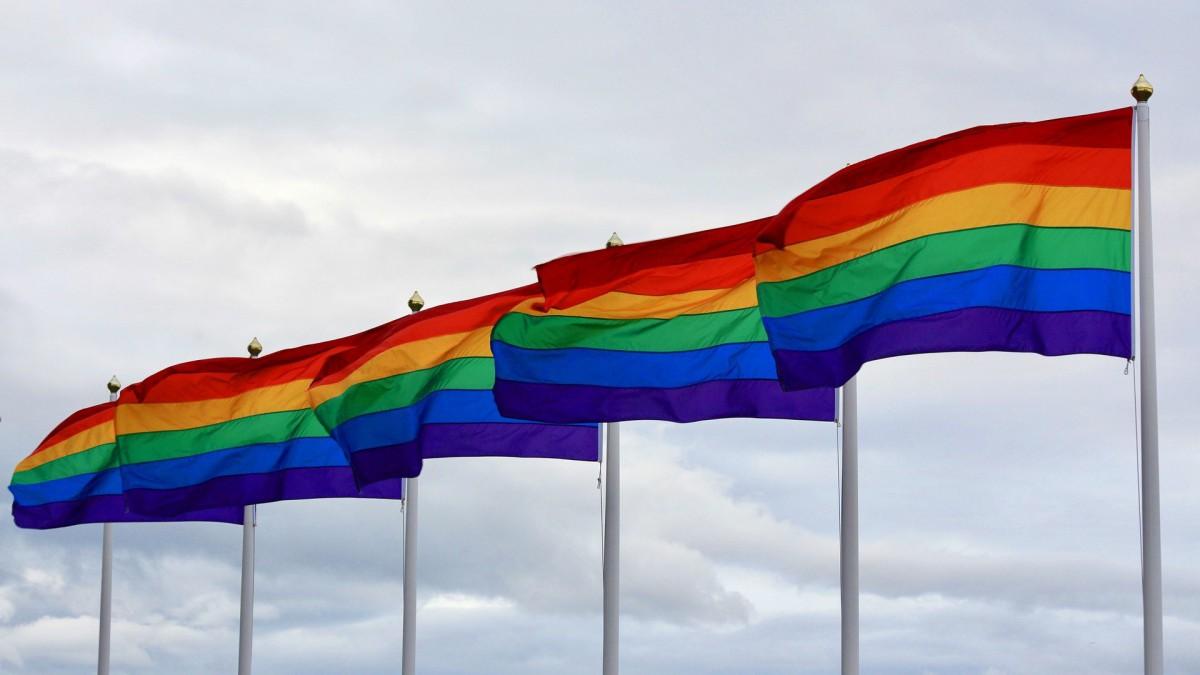 Coming Out Dag 2021 in Alkmaar: jezelf kunnen zijn