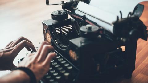 Wereld Typemachine Dag