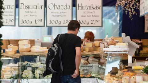 De kaasmarkt Alkmaar