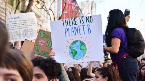 Wat is klimaat verandering