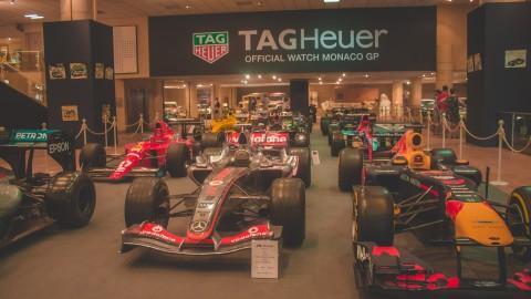 Ervaar de stilte op Circuit Zandvoort tijdens EV Experience