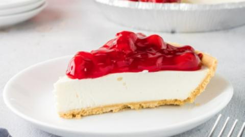 Aardbeiencheesecake FreakShake