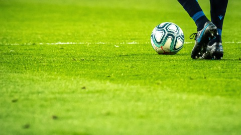 Champions League op het programma!