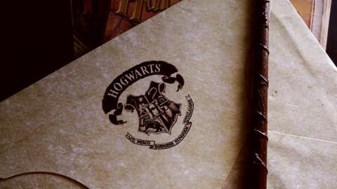 Nieuwe film van de makers van Harry Potter