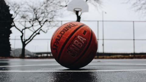 Hier zijn 5 Basketball weetjes