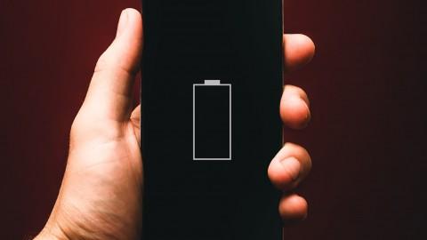 Tips voor een langere batterijduur van je telefoon!