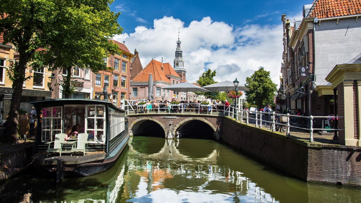 ROM InWest goed voor innovatief en sterk ondernemersklimaat in Noord-Holland