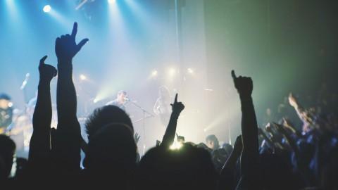 Metallica een pionier in de soft metal