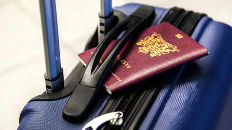 Aanvragen reisdocumenten niet mogelijk op 29 juli en vrijdag 30 juli