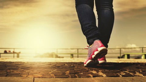 Het nieuwe wandelseizoen wordt geopend door Le Champion met de Wandel2daagse