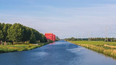 Industrie Noordzeekanaalgebied zet in op nieuw energiesysteem
