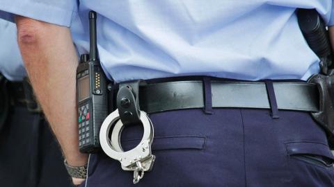 Versterking politie in wijken, op internet, voor opsporing en voor boa's