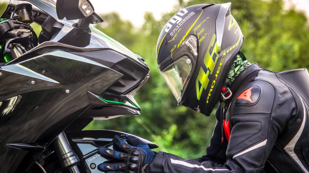 Vandaag is het National Motorcycle Ride Day