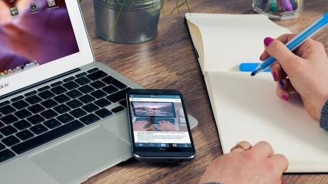 Schrijf mee aan het online nieuwsplatform OnsAlmere!